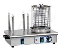 Аппарат для приготовления хот догов КИЙ-В Трейд HHD-4