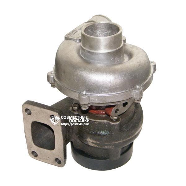 Турбокомпрессор ГАЗ-3309 ТКР 6-05 Аналог ТКР 6-02.05 (БЗА)