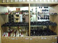 Матеріали для ремонту взуття