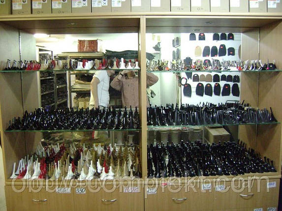 Матеріали для ремонту взуття, фото 2