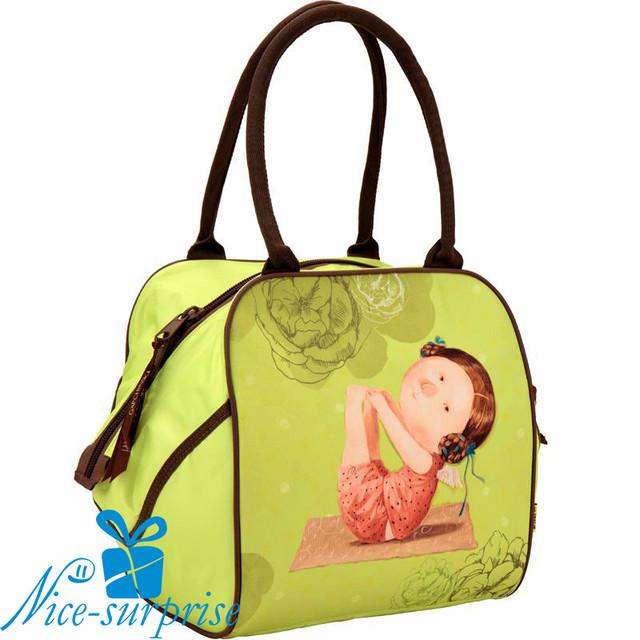 купить женскую школьную сумку в Харькове
