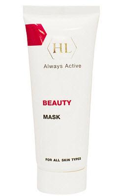 Сокращающая маска Бьюти  Holy Land Beauty Mask, 70мл