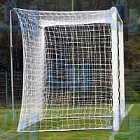 Ворота футбольные стандартные