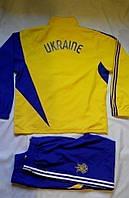 Патриотично качественные  мужские Спортивные Костюмы adidas  Украина