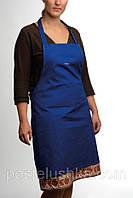 Фартук синий, BergHOFF, арт. 2002438