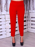 Укороченные брюки №2001