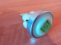 Пластиковый клапан избыточного давления