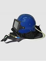 Шлем оператора абразивно – струйной обработки «Кивер-1»