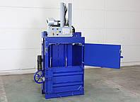 Пресс пакетировочный Strautmann BalePress 3