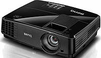 Проектор BenQ MS506, DLP, 13000:1, 3200 ANSI lm, SVGA (800x600), USB