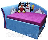 Диванчик малютка Пингвинчик (Мечта)