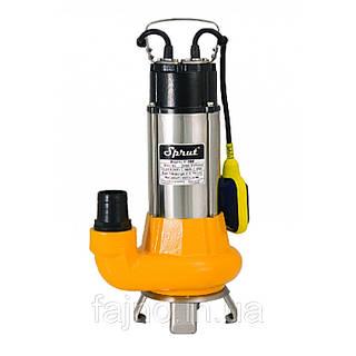 Дренажный насос Sprut V1100 (1,2 кВт, 400 л/мин)