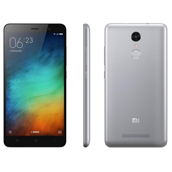 Xiaomi Redmi Note 3 2/16GB (Gray)