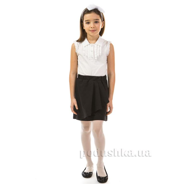 Юбка школьная Kids Couture 17-112 черная 134  - Podushka.ua - интернет-магазин Подушка в Киеве