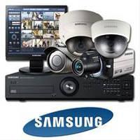 IP видеокамеры Hanwha Techwin (Samsung) в ассортименте