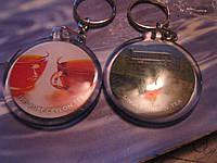 Брелок на ключибрелок на ключи DILMAH чай дилмах коллекционный сувенир набор=2 разных брелока