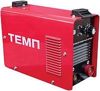 Инверторный сварочный аппарат Темп ИСА-250 IGBT