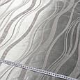 Блекаут волна серый, фото 3
