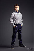 """Детские брюки для мальчика """"Blue"""" Zironka"""