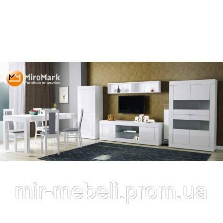 Венеция Гостиная (набор модульной мебели для гостиной) - Мир Мебели в Одессе