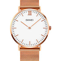 Женские часы Skmei Cruize Gold II