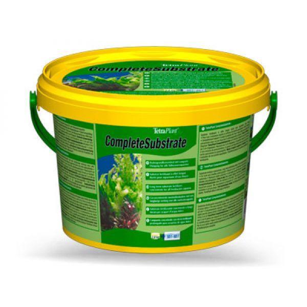 Tetra Tetra Plant Substrate - концентрат грунта с эффектом удобрения, Вес/Цена 10кг