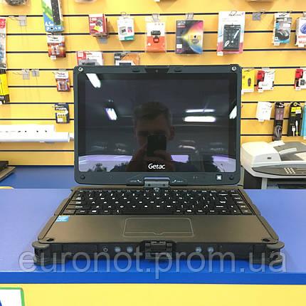 Защищенный ноутбук трансформер Getac V110 (Core i5 4-th gen.), фото 2