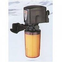 XiLONG XiLONG XL-F008 фильтр аквариумный внутренний, 15W