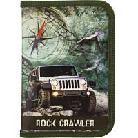 Пенал. Kite 1відділення 2секція Rock crawler 622
