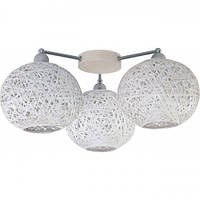 TK Lighting (Польша) Backaz White