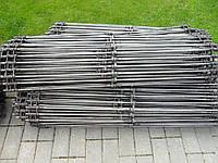 Полотно переднее широкое КНТ 30.150-03 (70 прутков широкое)