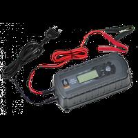 AUTO WELLE Зарядное устройство AW05-1208 DC/AC 2A/8A max.160A/h