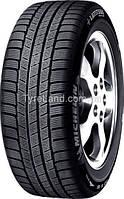 Зимние шины Michelin Latitude Alpin HP 235/65 R17 104H