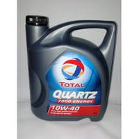 Total QUARTZ 7000 Energy 10W-40 5л