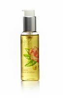 Vigor Cosmetique Naturelle Антицеллюлитное массажное масло для тела 100 мл