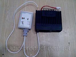 "Комплекс эхо-репитер ""Радиус"" на базе ER-401 и ICOM IC-F210"