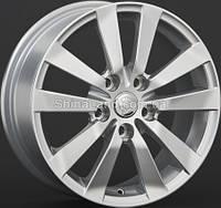 Литые диски Replay Toyota TY46 6x15 5x100 ET45 dia54,1 (S)