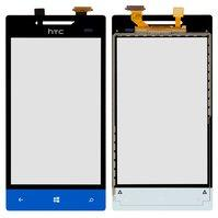 Сенсорный экран для мобильного телефона HTC A620e Windows Phone 8S, си