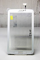 Тачскрин (Сенсор дисплея) Samsung T210/T211/P3200/P3210 Galaxy Tab 3 (7.0) 3G белый H/C