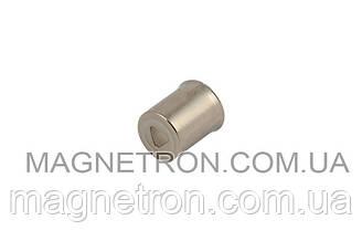 Металлический колпачок на магнетрон для СВЧ-печи Panasonic