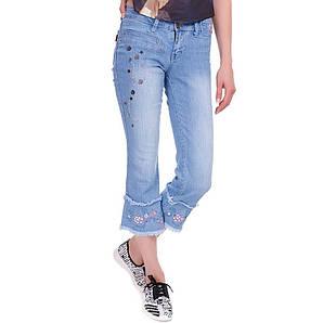 Бриджи джинсовые Rocket 18555