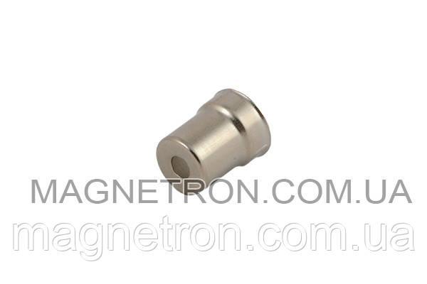 Металлический колпачок на магнетрон для СВЧ-печи Toshiba