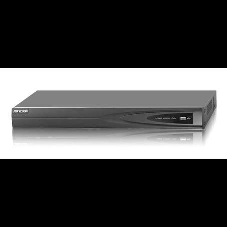 IP-видеорегистратор 8-ми канальный (4 PoE) Hikvision DS-7608NI-SE/P, фото 2