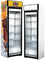 Шкаф холодильный Torino-365 без лайт бокса