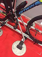 Крепления под велосипед на поперечины