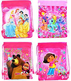 Рюкзачек детский 0487