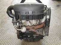 Двигатель б/у Renault Kangoo 1,9D F8Q