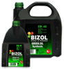 Bizol Green Oil Synthesis 5W-40 1л.