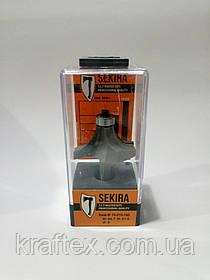 Фреза 1017 Sekira 18-019-160 (кромочная радиусная с подшипником)