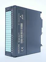 321-1BH02 Сигнальный модуль, SM321
